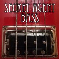Secret Agent Bass