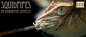 Squidpipes