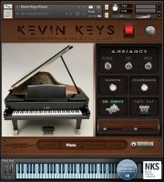 Kevin Keys By Kevin Randolph