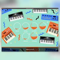 BOLD | A Sample Instrument