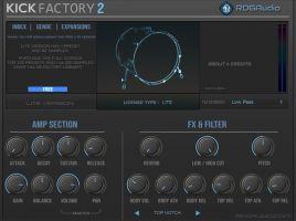 Kick factory 2 Free Lite