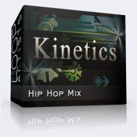 Kinetics - Hip Hop Samples Mix Pack