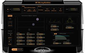 KR-Space