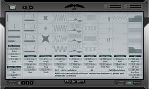KR-Fatter STR