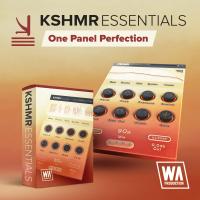 KSHMR Essentials