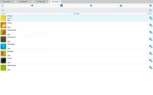 Wotja 21 (Desktop UI)