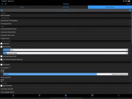 Wotja Pro 21 (Mobile UI)