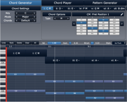 Chord Composer