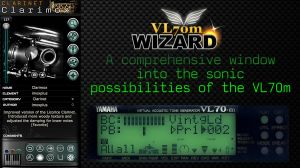 VL-Wizard