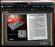 RAST-A
