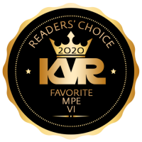 Favorite MPE Virtual Instrument - Best Audio and MIDI Software - KVR Audio Readers' Choice Awards 2020