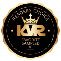 Favorite Sampled Virtual Instrument - Best Audio and MIDI Software - KVR Audio Readers' Choice Awards 2020