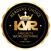 Favorite World/Ethnic Virtual Instrument - Best Audio and MIDI Software - KVR Audio Readers' Choice Awards 2021