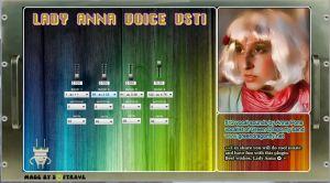 Lady Anna Voice