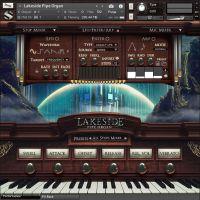 Lakeside Pipe Organ