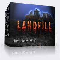 Landfill - Hip Hop Samples Mix Pack