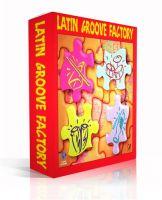 Latin Groove Factory V1 Afro Cuban - Logic EXS