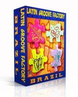 Latin Groove Factory V2 Brazil - Logic EXS