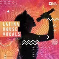 Latina House Vocals