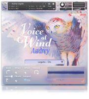 Voice of Wind: Audrey