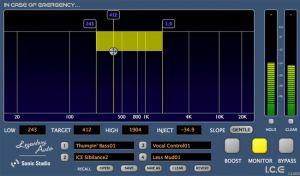 Legendary Audio I.C.E.