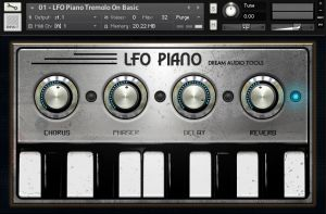 LFO Piano