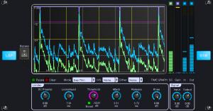 LSP Begrenzer - Limiter plugin series