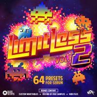 Limitless Vol 2 by MDK