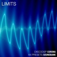 Limits - Corona Synthesizer 128 Presets Sound Bank