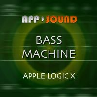 Bass Machine for Apple Logic