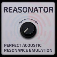 Reasonator Acoustic Resonance Emulation