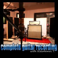 Complete Guitar Recording