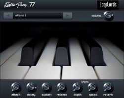 Electric Pianos 77