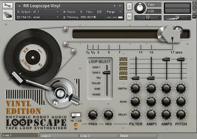 Loopscape Vinyl