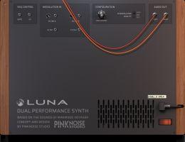 Luna Dual Performance Synth