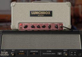 Kiive Audio Lunchbox Amp Sim
