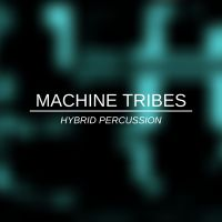 iamlamprey Machine Tribes (Kontakt)