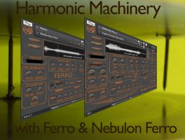 Harmonic Machinery