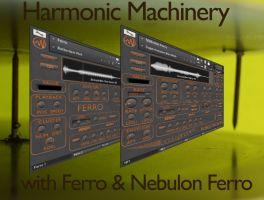 Harmonic Machinery