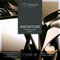 CORE01 - Magnitude