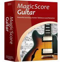 MagicScore Guitar 8
