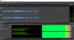 Sound Forge Pro Recording