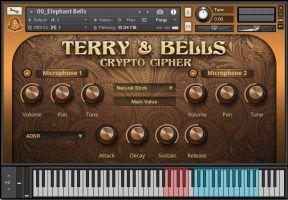 Terry & Bells