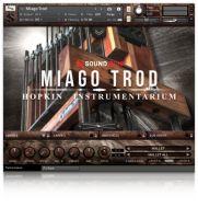 Hopkin Instrumentarium: Miago Trod