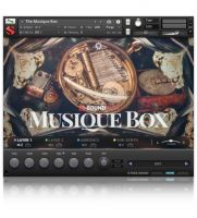 The Musique Box