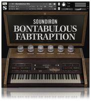 Bontabulous Fabtraption