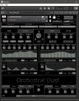 Orchestral Dust