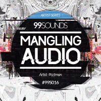 Mangling Audio