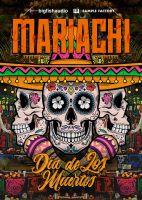 Mariachi: Dia De Los Muertos by Big Fish Audio
