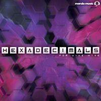 Hexadecimals for Hive